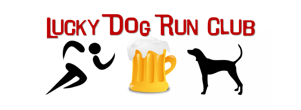 Lucky Dog Run Club