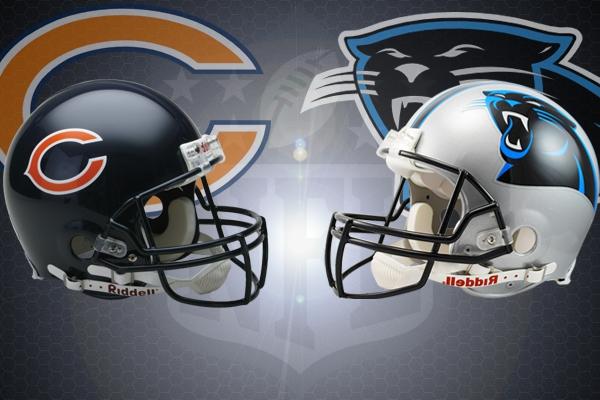 Panthers vs Bears Preseason Kickoff at Charlotte! @ Lucky Dog Bark & Brew Charlotte