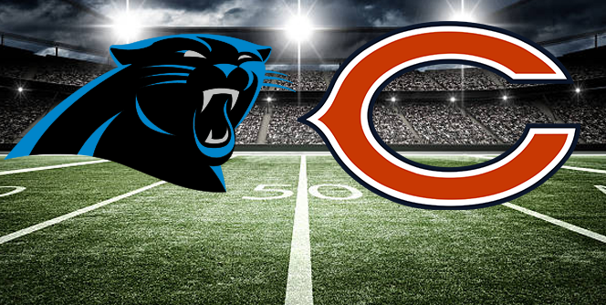 Panthers vs Bears Preseason Kickoff at Steele Creek! @ Lucky Dog Bark & Brew Steele Creek